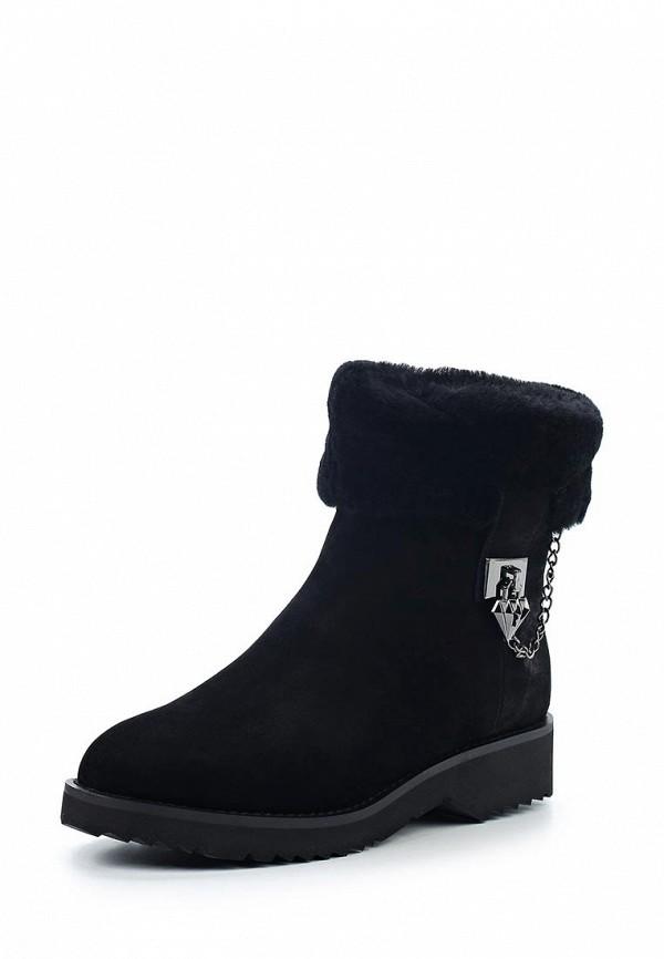 где купить  Ботинки Provocante Provocante MP002XW1AY5I  по лучшей цене