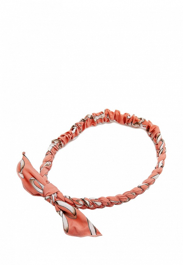 Повязка Kameo-Bis Kameo-Bis MP002XW1B1H0 riffi повязка для волос цвет коралловый