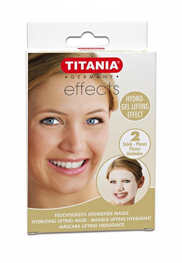 Маска для лица Titania 2018