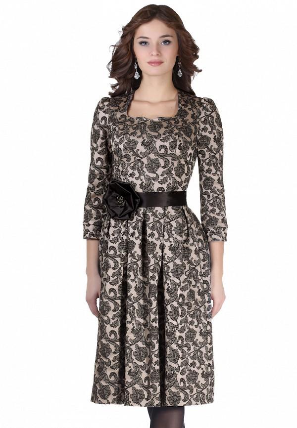 Платье Olivegrey Olivegrey MP002XW1BYPY