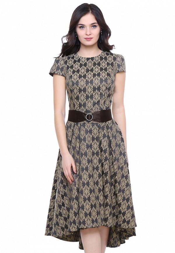 Платье Olivegrey Olivegrey MP002XW1BYQN платье olivegrey demento