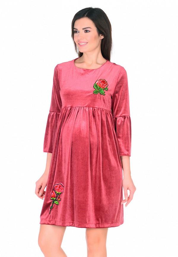Платье Мама Мила Мама Мила MP002XW1C5T4 брюки tutta mama брюки