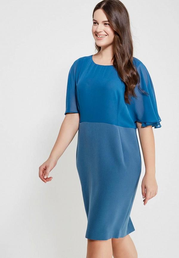 Платье Femme Femme MP002XW1F5LT