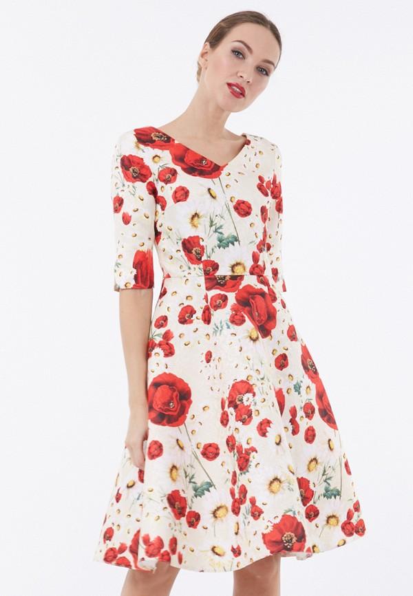 Платье Vladi Collection Vladi Collection MP002XW1F6O7 платье vladi collection vladi collection mp002xw1f6op