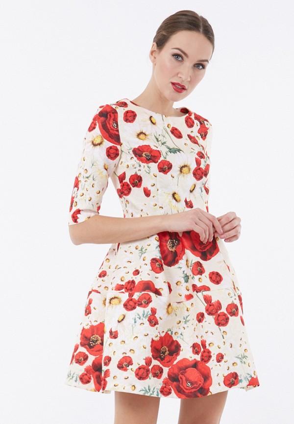 Платье Vladi Collection Vladi Collection MP002XW1F6O8 платье vladi collection vladi collection mp002xw1f6op