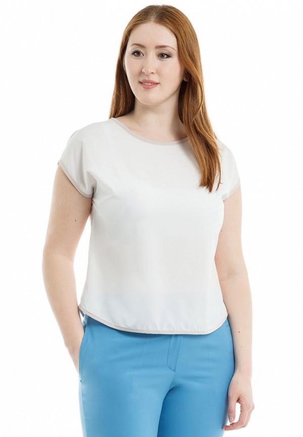 Блуза XLady XLady MP002XW1F6UB блузки xlady блуза елена