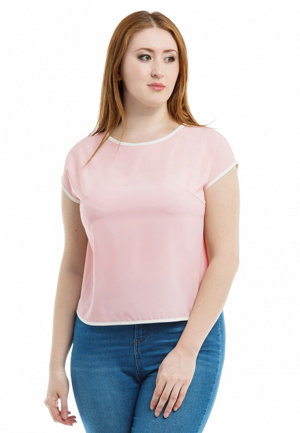 Блуза XLady XLady MP002XW1F6UC блузки xlady блуза елена