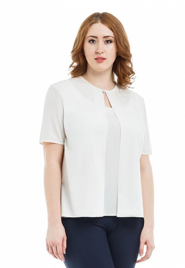 Блуза XLady XLady MP002XW1F6UF блузки xlady блуза елена