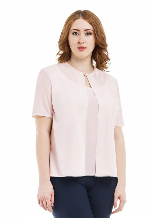 Блуза XLady XLady MP002XW1F6UG блузки xlady блуза елена