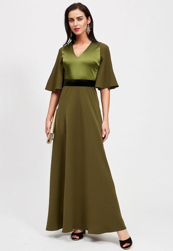 цены на Платье La Vida Rica La Vida Rica MP002XW1F6XJ в интернет-магазинах