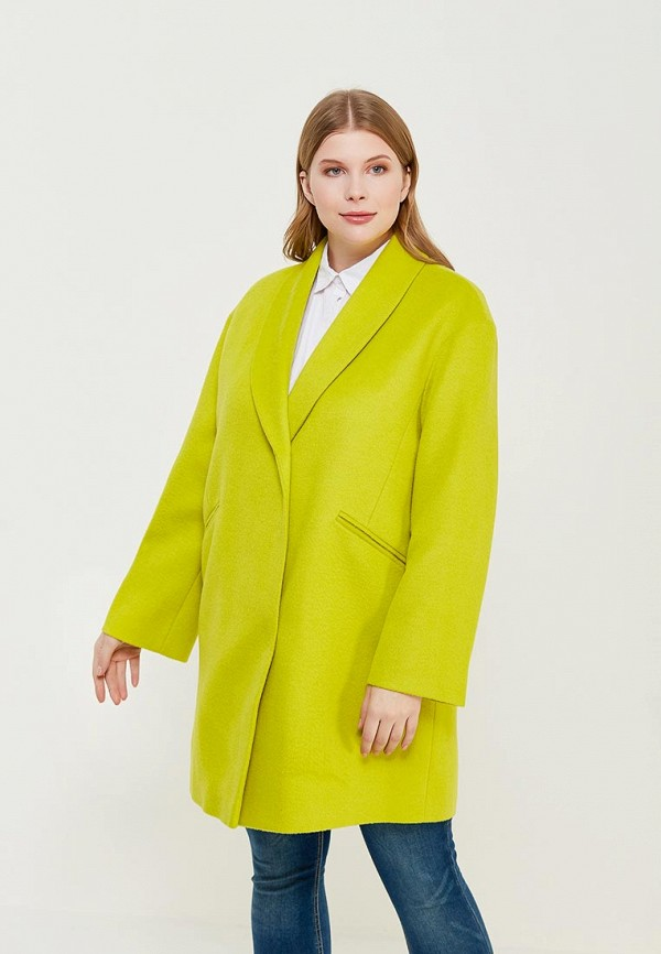 Пальто Синар Синар MP002XW1F70O пальто из шерстяного драпа 70