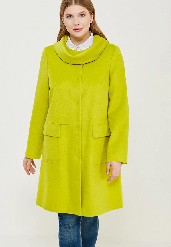 Пальто Синар Синар MP002XW1F70S пальто из шерстяного драпа 70