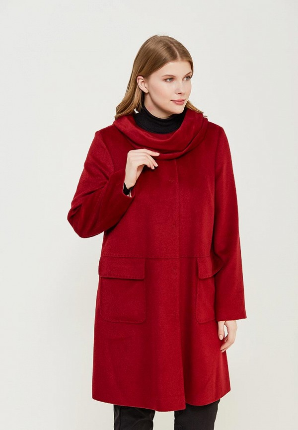 Пальто Синар Синар MP002XW1F70T пальто из шерстяного драпа 70