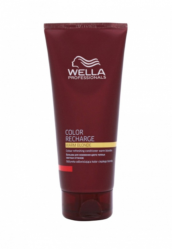 Бальзам для волос Wella Wella MP002XW1F76V