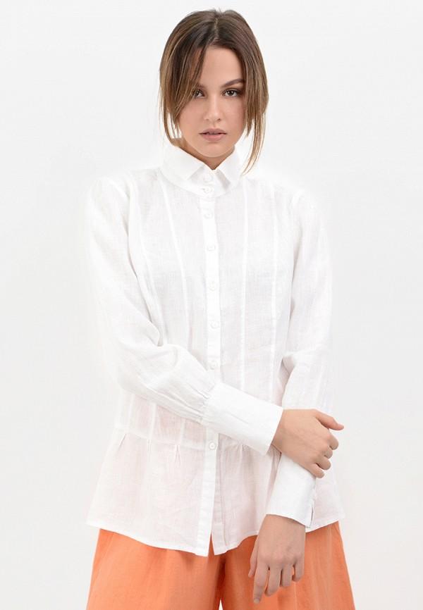 Блуза Lino Russo Lino Russo MP002XW1F7QR рубашки lino russo рубашка индиго