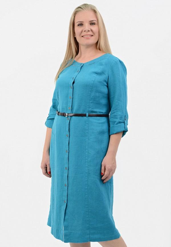 Платье Lino Russo Lino Russo MP002XW1F7QW рубашки lino russo рубашка индиго