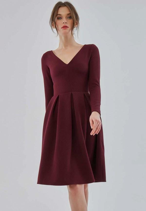 цена Платье Katya Erokhina Katya Erokhina MP002XW1F7ZL онлайн в 2017 году