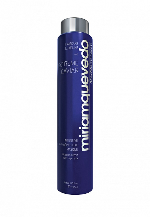 Маска для волос Miriam Quevedo Miriam Quevedo MP002XW1F82C miriam quevedo сыворотка биовосстанавливающая против выпадения волос extreme caviar essential 6 10мл
