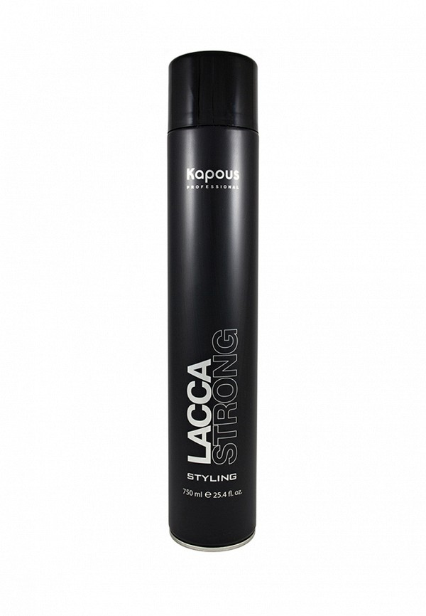 Лак для волос Kapous Kapous MP002XW1F8GD kapous лак аэрозольный для волос нормальной фиксации kapous styling lacca normal 100 мл