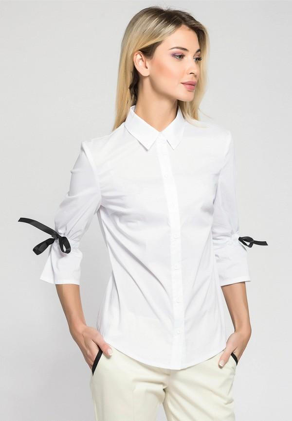 Купить Рубашка Gloss, MP002XW1G2VY, белый, Весна-лето 2018