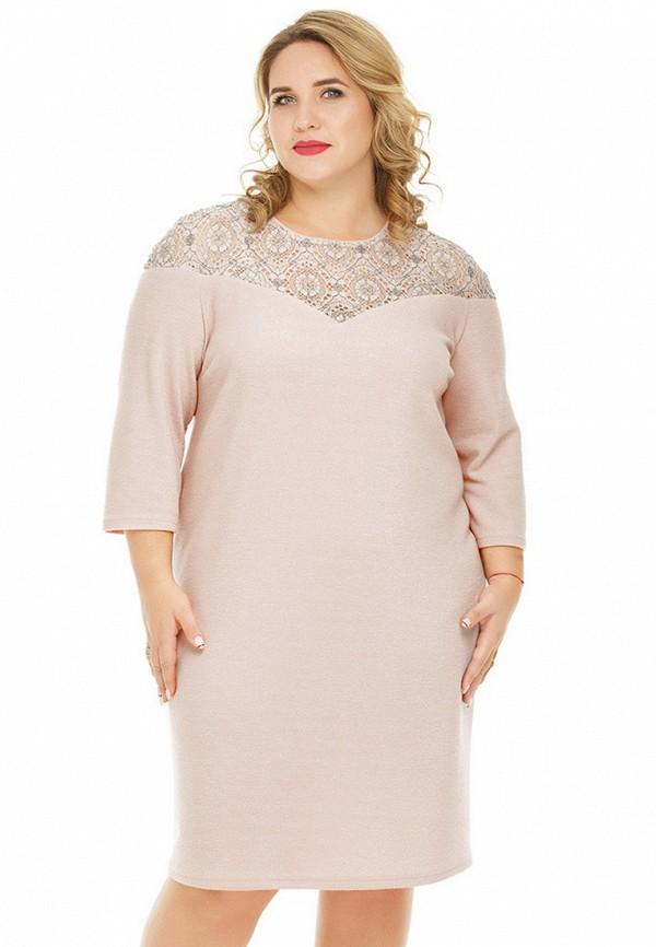 Платье Gorda Bella Gorda Bella MP002XW1GFRK