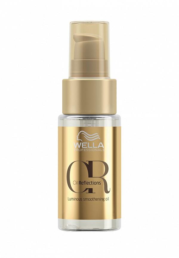 Масло разглаживающее Wella Oil Reflections - Интенсивный блеск волос