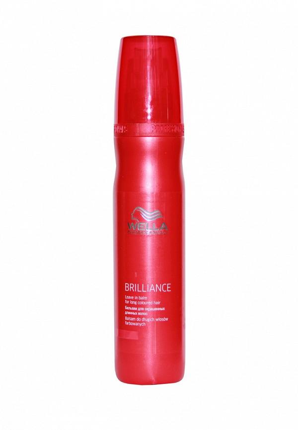 Бальзам для окрашенных волос Wella Brilliance Line - Для окрашенных волос