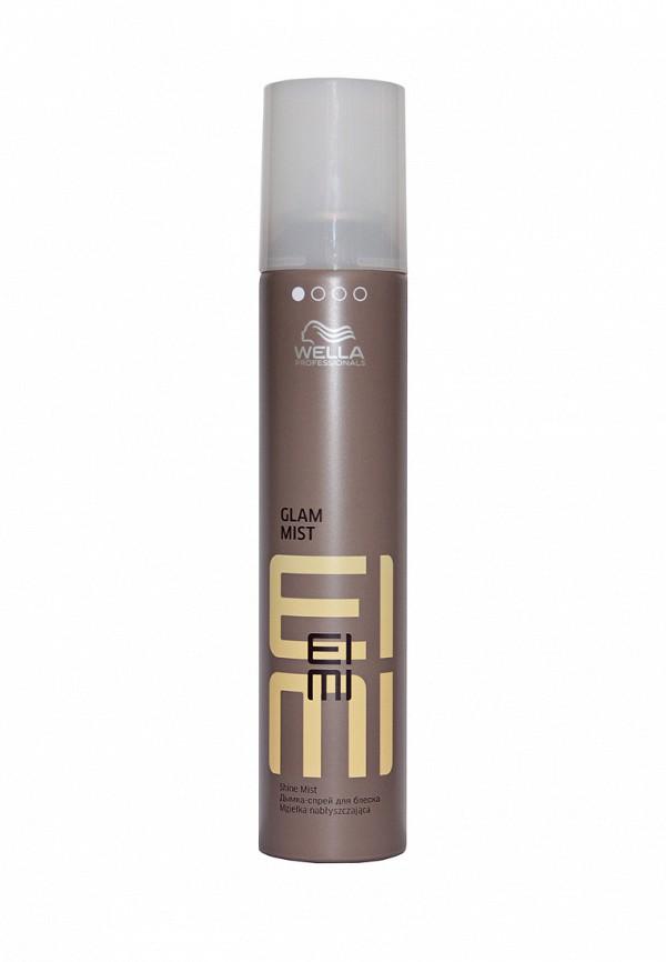 Дымка-спрей для блеска Wella Styling - Стиль и защита волос