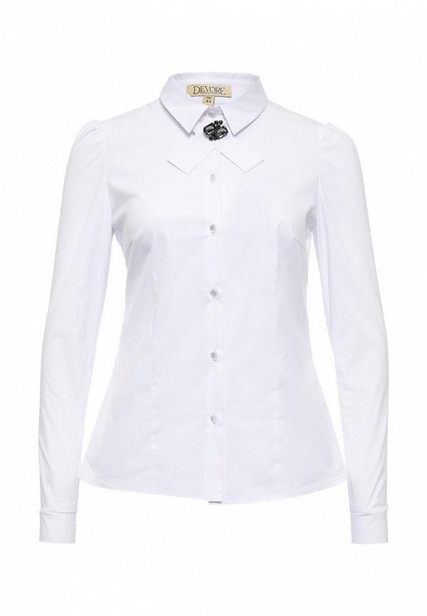 Рубашка Devore
