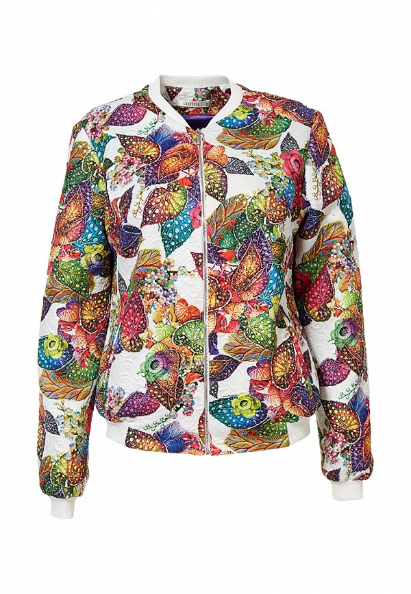 Куртка Grafinia Grafinia MP002XW1GIST