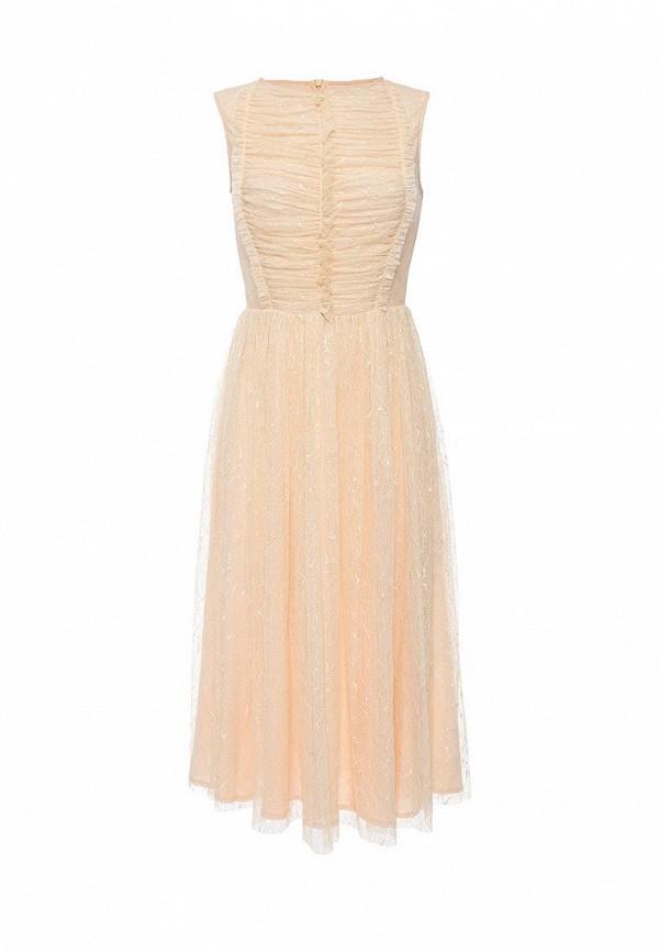 Платье Isabel Garcia Isabel Garcia MP002XW1GIT2 isabel garcia жакет