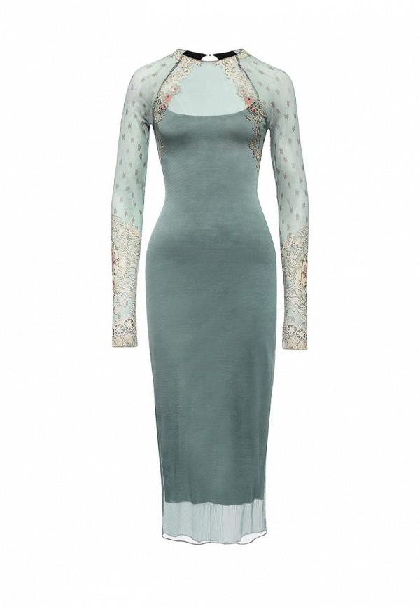 Платье Michal Negrin Michal Negrin MP002XW1GIXX
