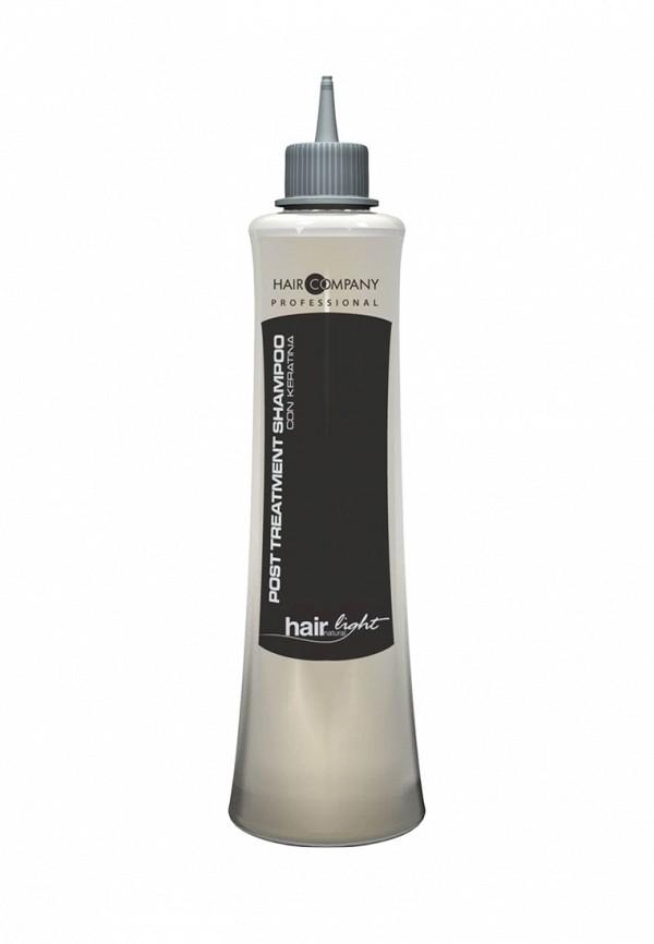 цена на Шампунь увлажняющий для волос 500 мл Hair Company Professional Hair Company Professional MP002XW1GJFA