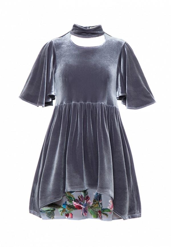 Платье Yukostyle Yukostyle MP002XW1GJRA