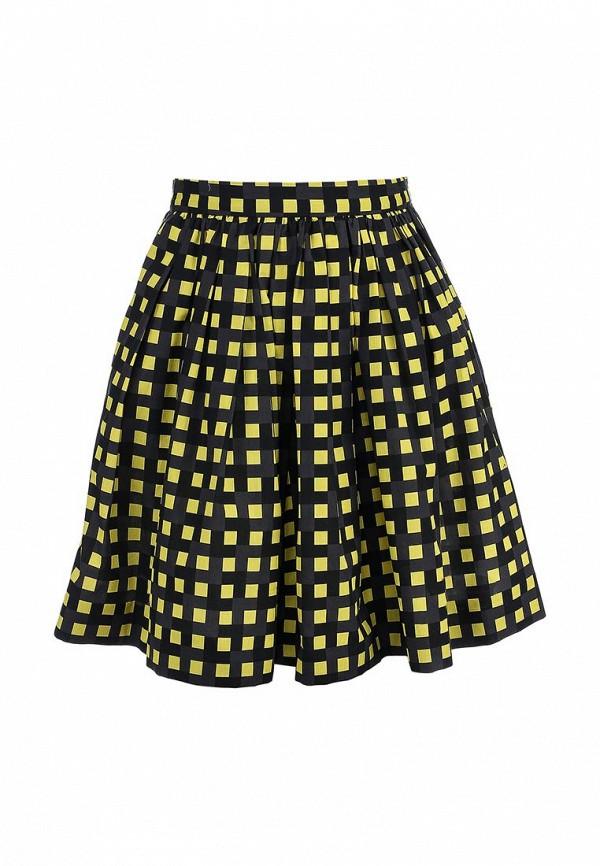Широкая юбка MSGM 1841MDD18 154268