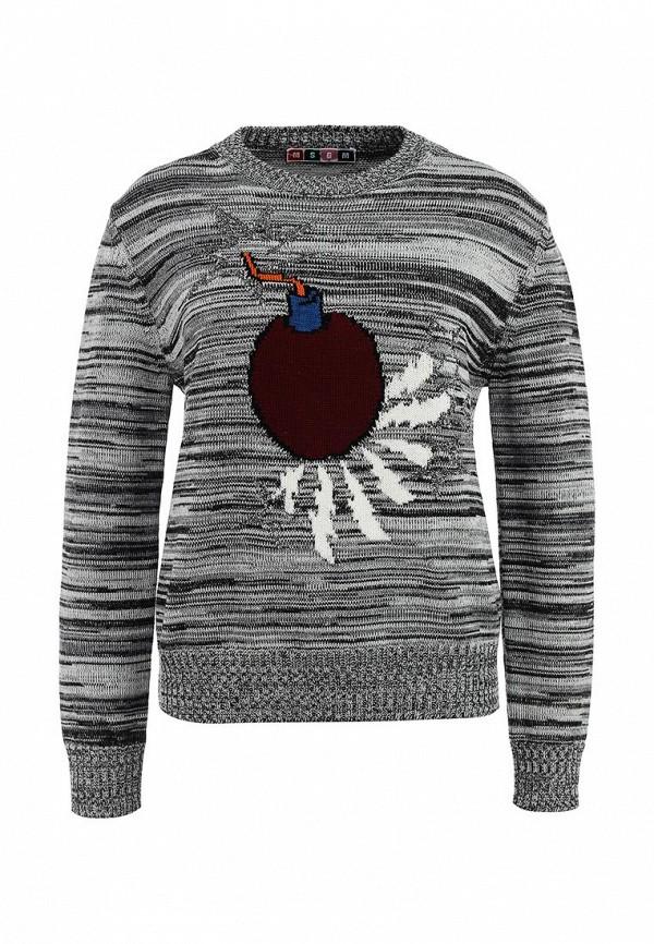 Пуловер MSGM 1941MDM15 154782