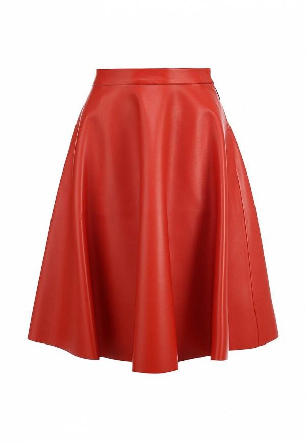Широкая юбка MSGM 1941MDD21 154663