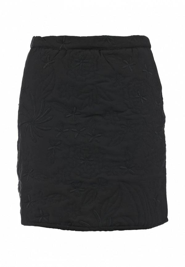 Прямая юбка Mudo 001-3-240-4-603