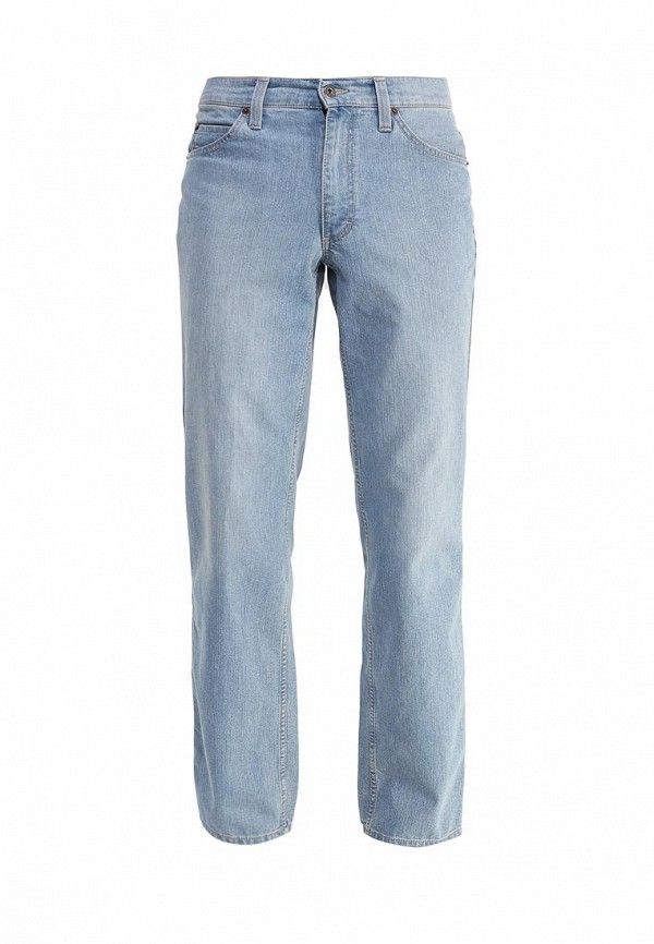 Мужские прямые джинсы Mustang 0111-5126