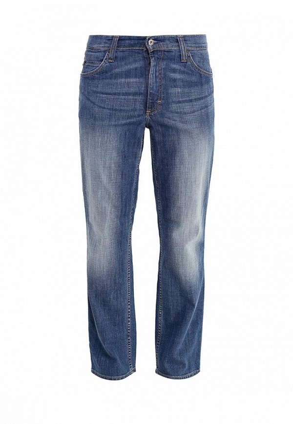 Мужские прямые джинсы Mustang 0111-5387