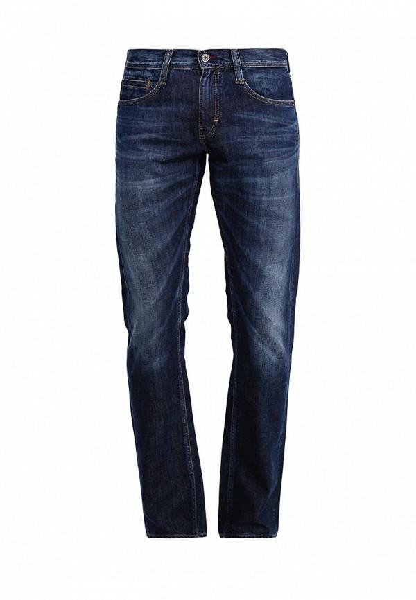 Мужские прямые джинсы Mustang 3115-5110