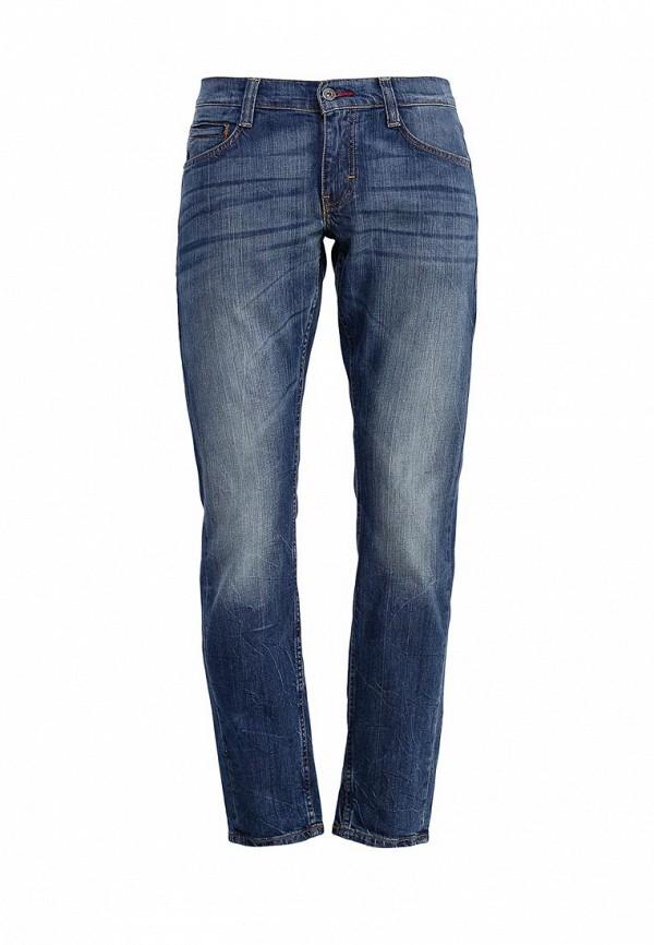 Мужские прямые джинсы Mustang 3116-5644