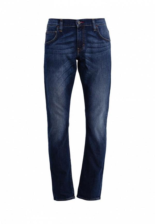 Мужские прямые джинсы Mustang 3156-5357