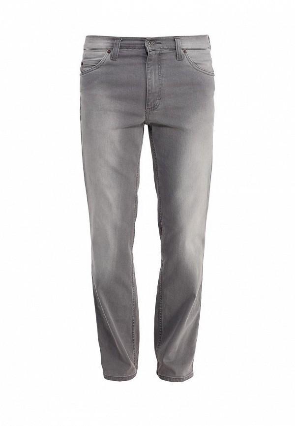 Мужские прямые джинсы Mustang 0111-5431