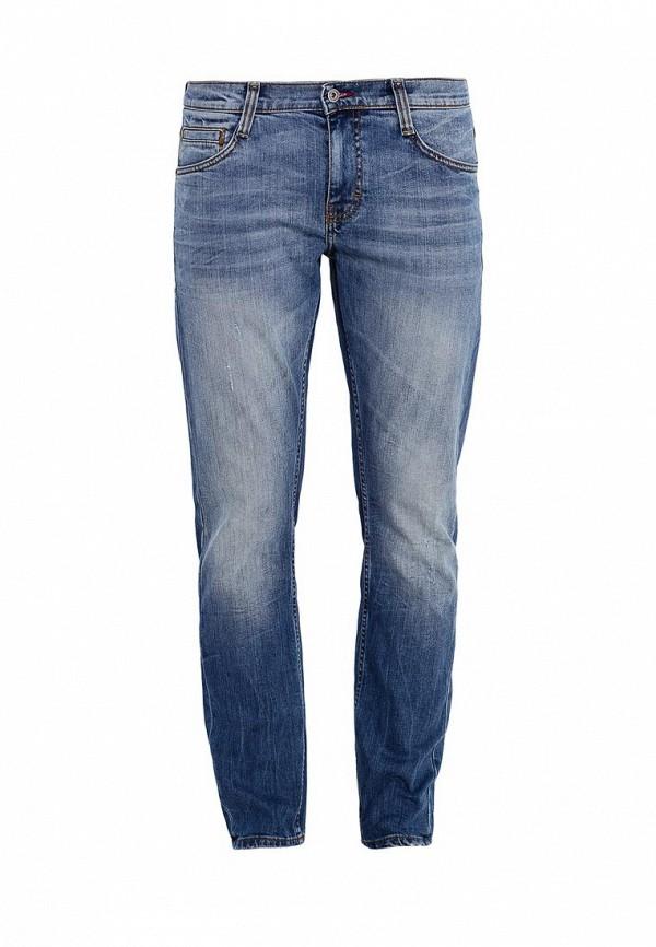 Мужские прямые джинсы Mustang 3116-5378