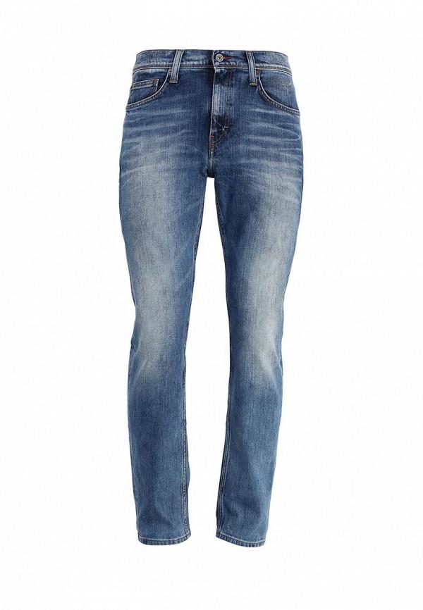 Зауженные джинсы Mustang 3122-5334