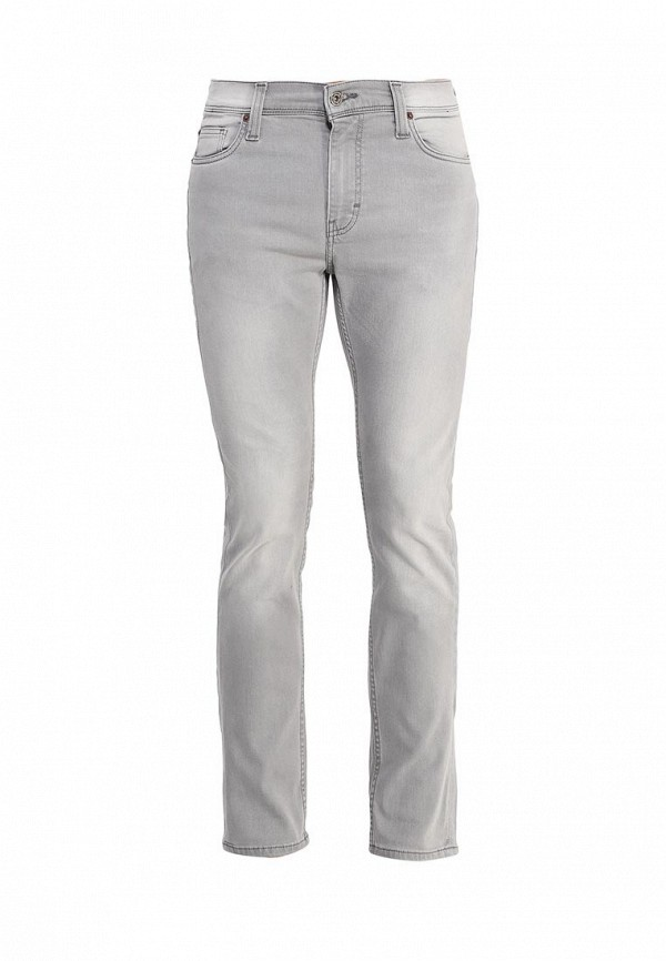Зауженные джинсы Mustang 3122-5431