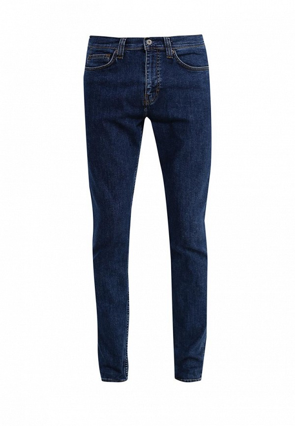 Зауженные джинсы Mustang 3122-5666-078