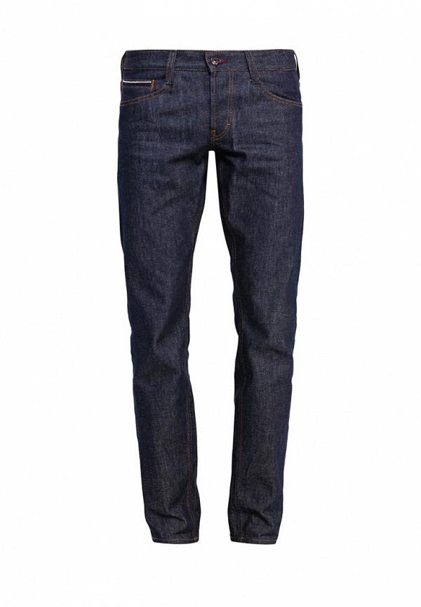 Зауженные джинсы Mustang 3118-5679-099
