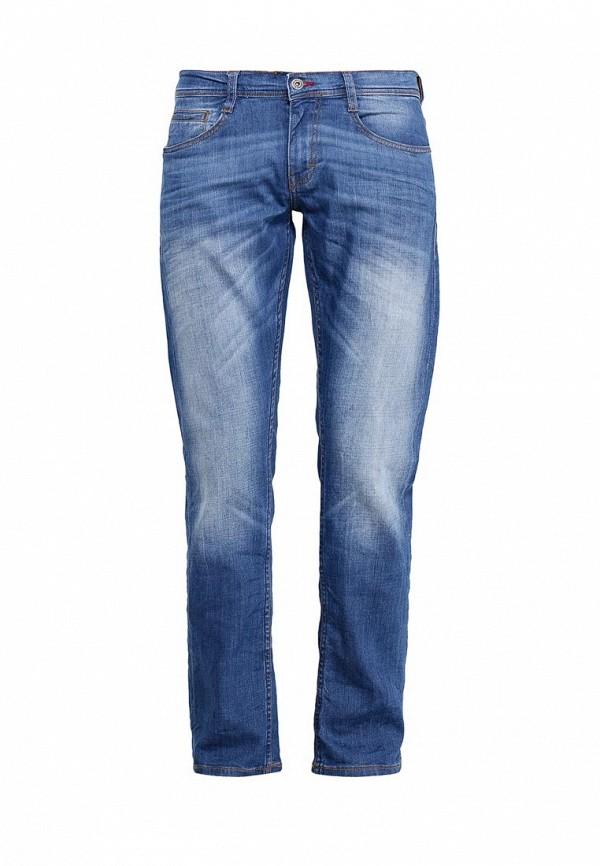 Зауженные джинсы Mustang 3115-5667-070